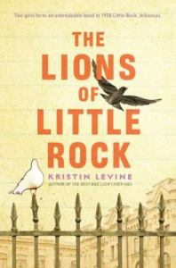 Lions of Little Rock